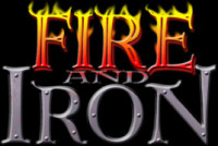 Fire and Iron LLC Retina Logo
